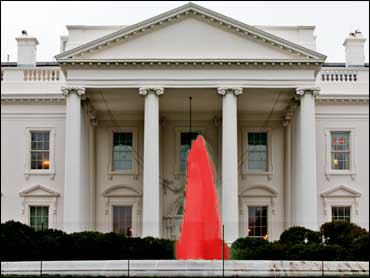 This is how much red ink the White House has on hand